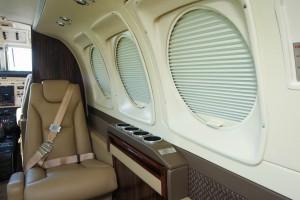Custom AvFab Interior